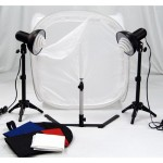 portable_studio_lighting_with_studio_light_tent_kit