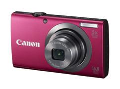 Canon Powershot ELPH A2300