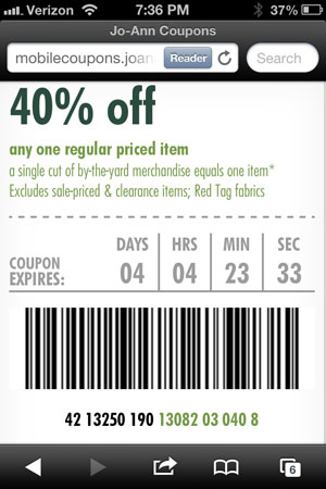 joann_40_percent_off_mobile_coupon