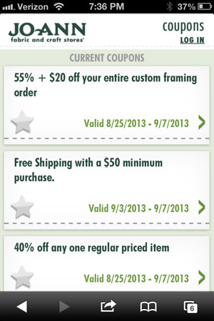 joann_mobile_coupons_list