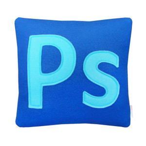 Ps5 Pillow by Craftsquatch