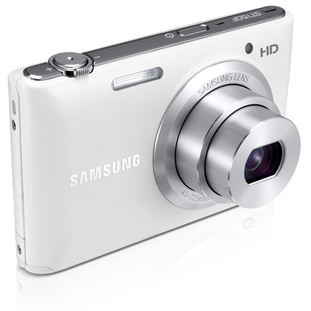 Samsung ST150 point and shoot camera review