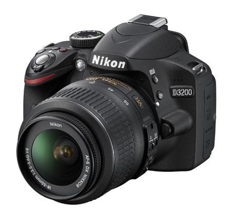 Nikon D2300: DIYCraftPhotography's recommended DSLR under $500