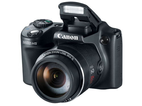 DIYCraftPhotography recommends the Canon PowerShot SX510 HS for crafters with a $200ish budget