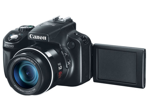 DIYCraftPhotography recommends the Canon PowerShot SX50 HS for crafters with a budget of about $350.