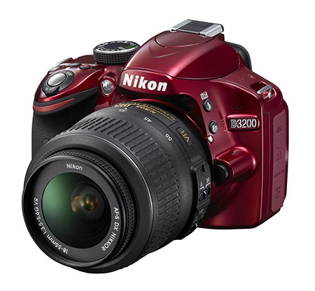 The Nikon D3200 is one of DIYCraftPhotography's favorite cameras - a powerhouse camera with an affordable price tag.